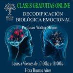 Clases gratuitas de Descodificación Biológica Emocional