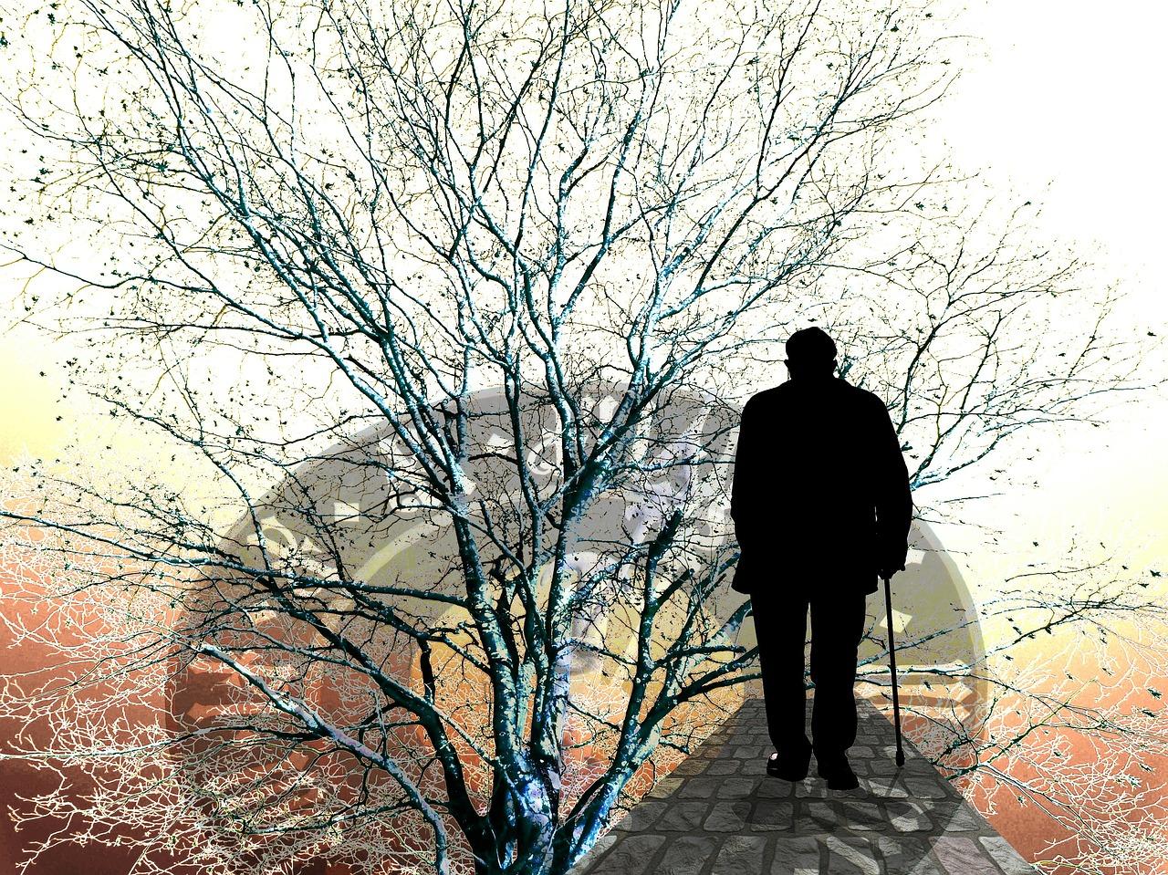 Convivir con los adultos mayores en cuarentena