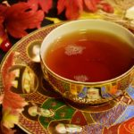 Té chai o té yogui