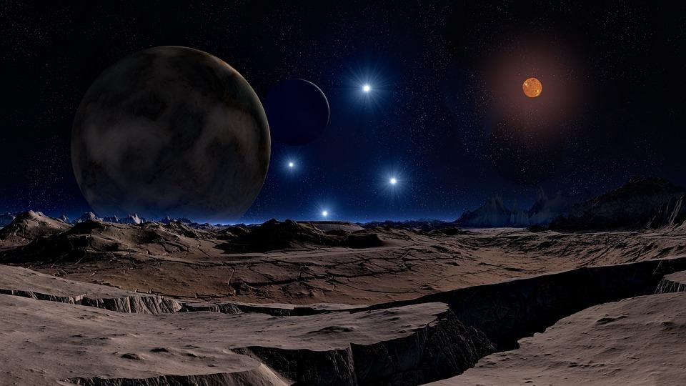 Registros Estelares: el sentido de nuestro paso por la Tierra