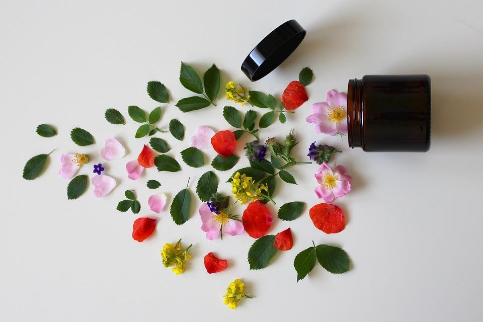Remedios naturales: cómo tener un botiquín casero