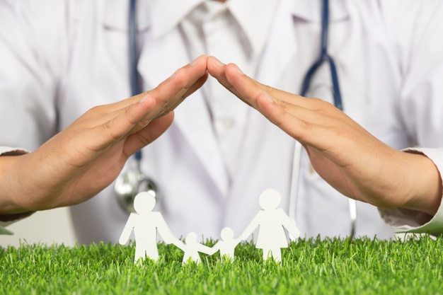 Guardianes de nuestra salud
