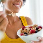 Los beneficios de comer despacio
