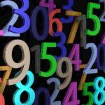 Numerología sagrada: mensajes en las repeticiones