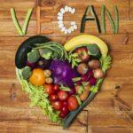 Dieta vegana: alimentación consciente