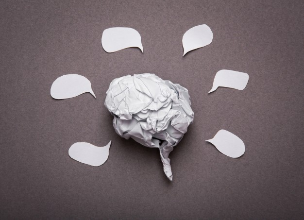 Cómo limpiar la mente de pensamiento negativos