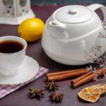 Propiedades del té de laurel con canela