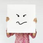 Los daños físicos del enojo