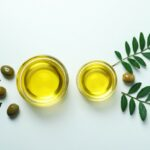 Cualidades cosméticas del aceite de oliva