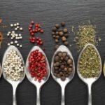 Especias medicinales que favorecen nuestra salud