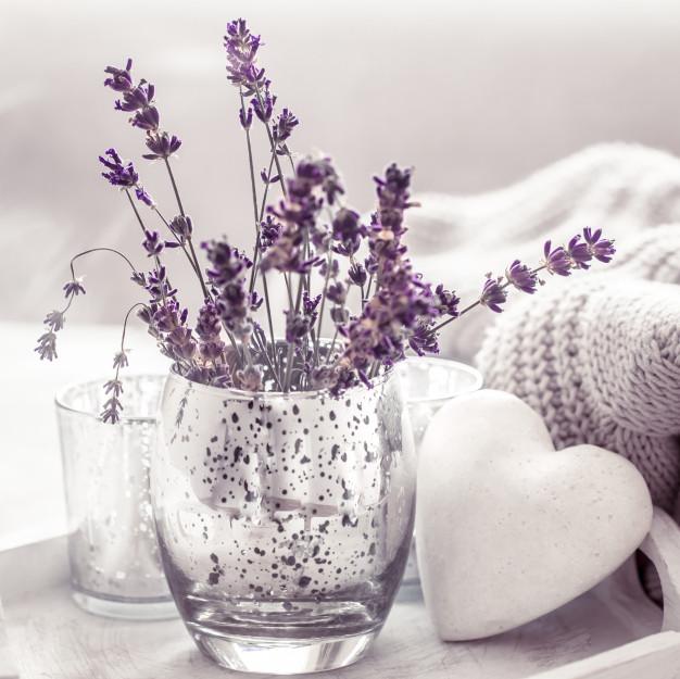 Cómo perfumar naturalmente el hogar