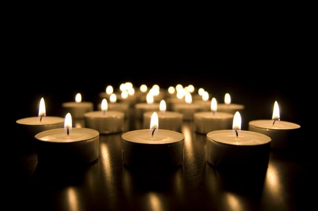 La magia de las velas y sus colores